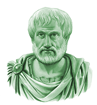 Aristotle- The Greek philosopher